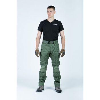 Купить брюки GIENA Tactics боевые GC Цвет: Олива
