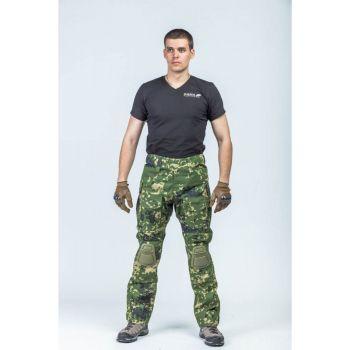 Купить брюки GIENA Tactics боевые GC Цвет: Флек-Д