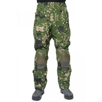 Купить брюки GIENA Tactics боевые GC Mod 2 Цвет: Флек-Д