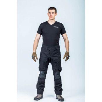 Купить брюки GIENA Tactics боевые GC Цвет: Черный