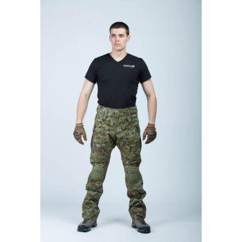 Купить брюки GIENA Tactics боевые GC Цвет: Пограничник