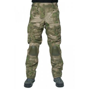 Купить брюки GIENA Tactics боевые GC Mod 2 Цвет: ATACS-FG