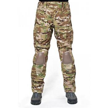 Купить брюки GIENA Tactics боевые GC Mod 2 Цвет: Multicam