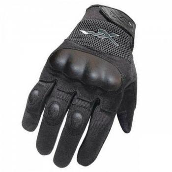 Перчатки Wiley-X DURTAC SmartTouch Black