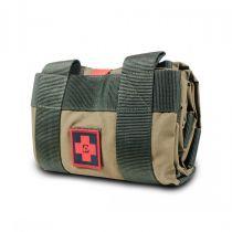 Военные бескаркасные мобильные носилки
