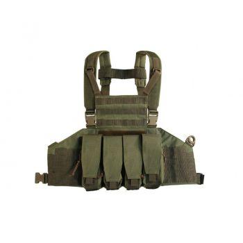 Купить нагрудник боевой комбинированный
