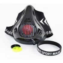 Тренировочная маска FDBRO sport mask 3