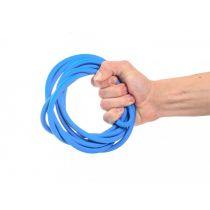 Трубчатый эспандер 3м легкая нагрузка (синяя)