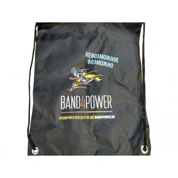 Купить сумка-рюкзак для переноски резиновых петель и рукоятей