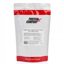 Hydrolized whey protein 76% / Гидролизат / Порошок / 20 порций / 500 грамм / вкус натуральный