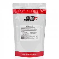 BCAA 2:1:1 / БЦАА / Порошок / 100 порций / 500 грамм / вкус натуральный
