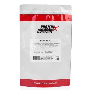 BCAA 8:1:1 / БЦАА / Порошок / 50 порций / 250 грамм / вкус натуральный