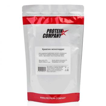 Creatine monohydrate / Креатин моногидрат / Порошок / 100 порций / 500 грамм / вкус натуральный