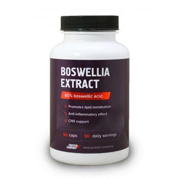 Boswellia extract / Экстракт босвеллии / Капсулы / 90 порций / 90 капсул