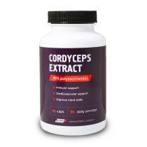 Cordyceps extract / Экстракт кордицепса / Капсулы / 30 порций / 90 капсул