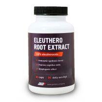 Eleuthero root extract / Экстракт элеутерококка / Капсулы / 90 порций / 90 капсул