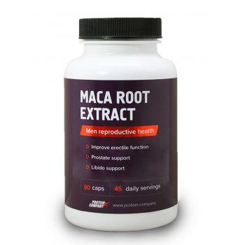 Maca root extract / Экстракт маки перуанской / Капсулы / 45 порций / 90 капсул