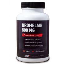 Bromelain 500 mg / Бромелайн / Капсулы / 90 порций / 90 капсул