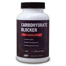 Carbohydrate blocker / Блокатор углеводов / Капсулы / 30 порций / 90 капсул