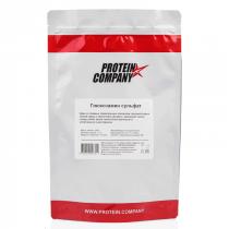 Glucosamine sulfate / Глюкозамин / Порошок / 133 порций / 200 грамм / вкус натуральный