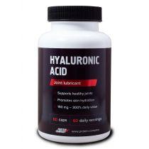 Hyaluronic acid / Гиалуроновая кислота / Капсулы / 60 порций / 60 капсул