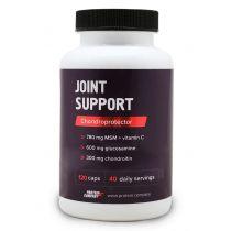 Joint support / Хондропротектор / Капсулы / 40 порций / 120 капсул