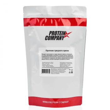 Walnut protein 60% / Белок грецкого ореха / Порошок / 20 порций / 500 грамм / вкус натуральный