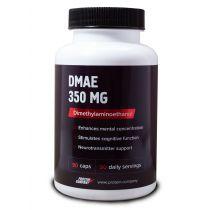 DMAE 350 mg / ДМАЭ диметиламиноэтанол / Капсулы / 90 порций / 90 капсул