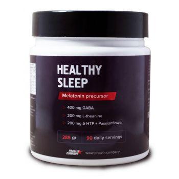 Healthy sleep / Здоровый сон / Порошок / 90 порций / 288 грамм / вкус натуральный