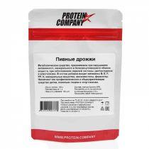Brewer's yeast / Пивные дрожжи / Порошок / 20 порций / 100 грамм / вкус натуральный