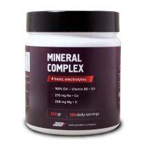 Mineral complex / Минеральный комплекс / Порошок / 150 порций / 300 грамм / вкус натуральный