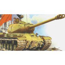 """Наклейка """"Танк ИС-2"""" 2"""